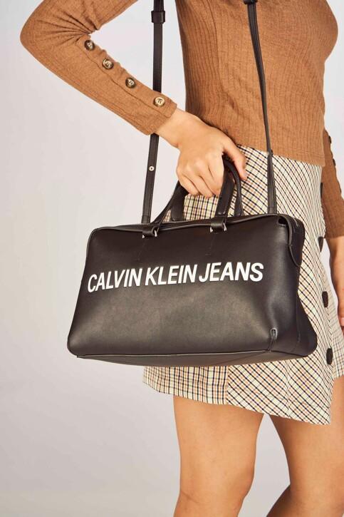 Calvin Klein Sacoches noir K60K605244_001 BLACK img2