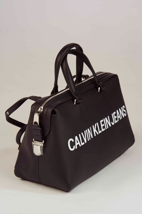 Calvin Klein Sacoches noir K60K605244_001 BLACK img3