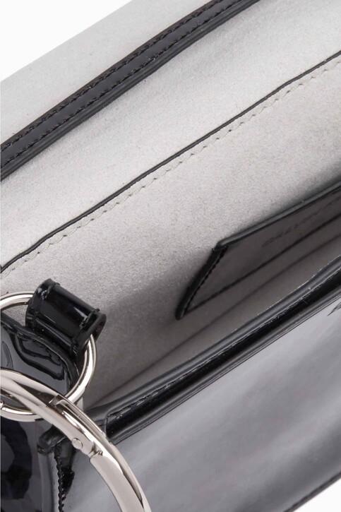 Calvin Klein Handtassen zwart K60K605249_910 CHECKERED img3