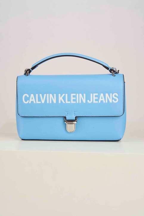Calvin Klein Handtassen blauw K60K605252_445 ALASKAN BLU img1