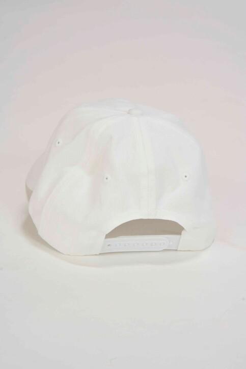 Calvin Klein Casquettes blanc K60K605281_107 BRIGHT WHIT img2