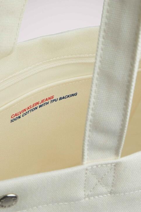 Calvin Klein Sacoches blanc K60K605310_102 BRIGHT WHIT img3