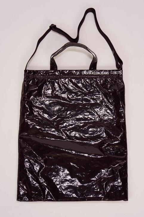 Calvin Klein Handtassen zwart K60K605520001_001 BLACK img2