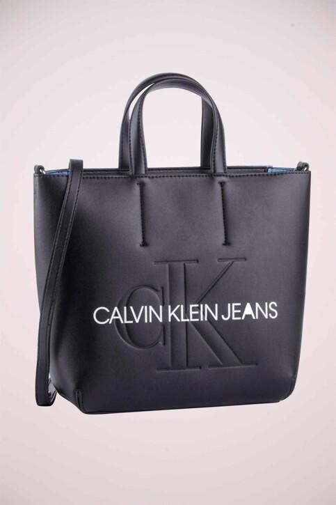 Calvin Klein Sacoches noir K60K605522001_001 BLACK img1