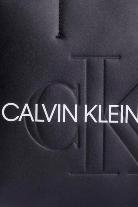Calvin Klein Sacoches noir K60K605522001_001 BLACK img2