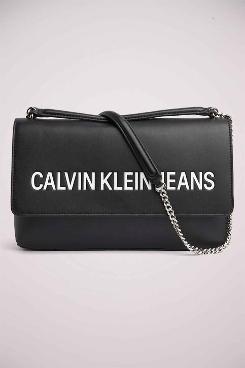 Calvin Klein Handtassen zwart K60K605809_BDS BLACK img1