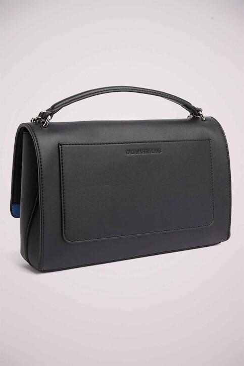 Calvin Klein Handtassen zwart K60K605809_BDS BLACK img2