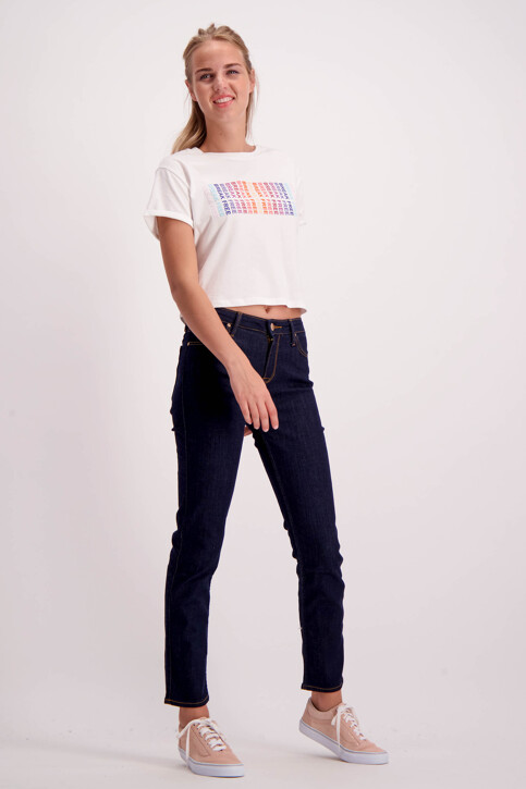 Lee® Jeans slim denim L305HA45_ONE WASH img2
