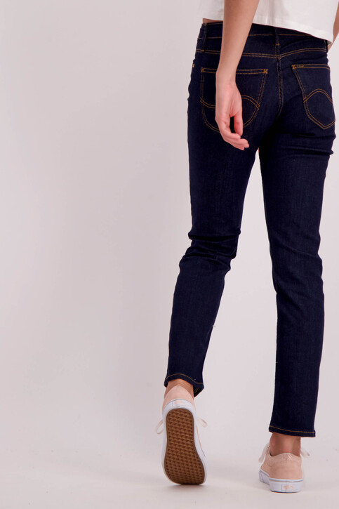 Lee® Jeans slim denim L305HA45_ONE WASH img3