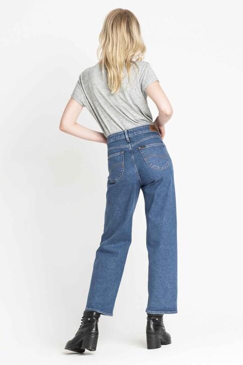 Lee® Jeans wide grijs L30SDJJI_MYSTIC img3