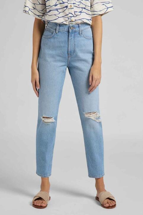 Lee® Jeans straight denim L30UGADK_MID BRODY img1