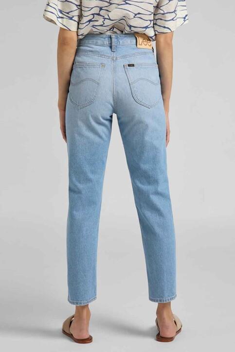 Lee® Jeans straight denim L30UGADK_MID BRODY img3