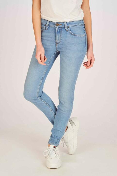 Lee® Jeans skinny denim L30WROWJ_FLIGHT LIGHT img1