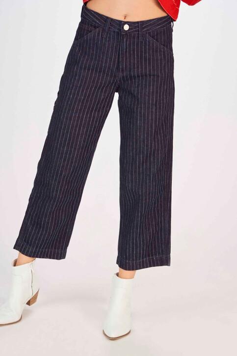 Lee® Jeans wide denim L31HEJCA_HUMBUG STRIPE img1