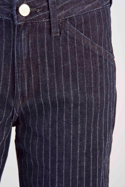 Lee® Jeans wide denim L31HEJCA_HUMBUG STRIPE img4