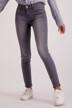 Lee® Jeans skinny gris L526FPRG_GUNMETALMIDGRE img1