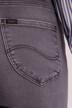 Lee® Jeans skinny gris L526FPRG_GUNMETALMIDGRE img5