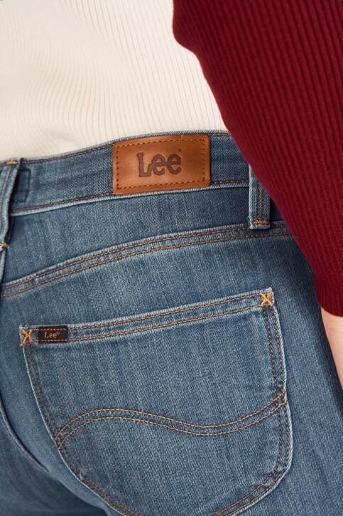 Lee® Jeans skinny denim L526PFYO_HIGH BLUE img5