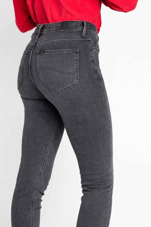 Lee® Jeans skinny zwart L626YGHO_BLACK BUCKLIN img4