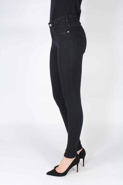 DR.DENIM® Jeans legging zwart LEXY_BLACK img2