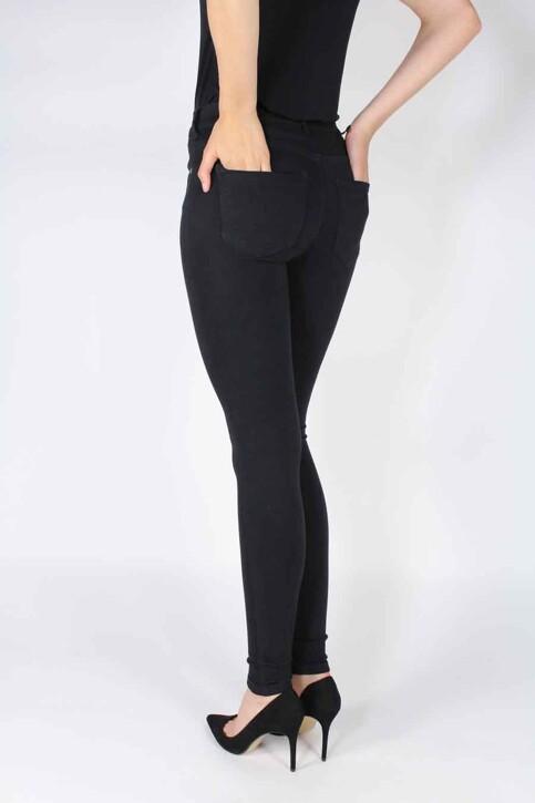 DR.DENIM® Jeans legging zwart LEXY_BLACK img3