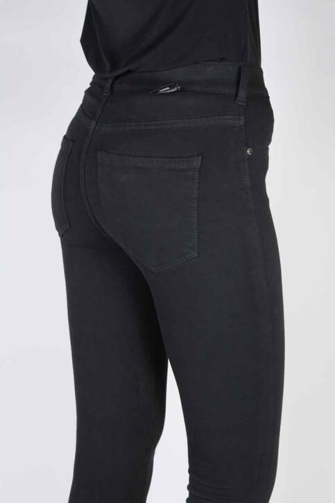 DR.DENIM® Jeans legging zwart LEXY_BLACK img4