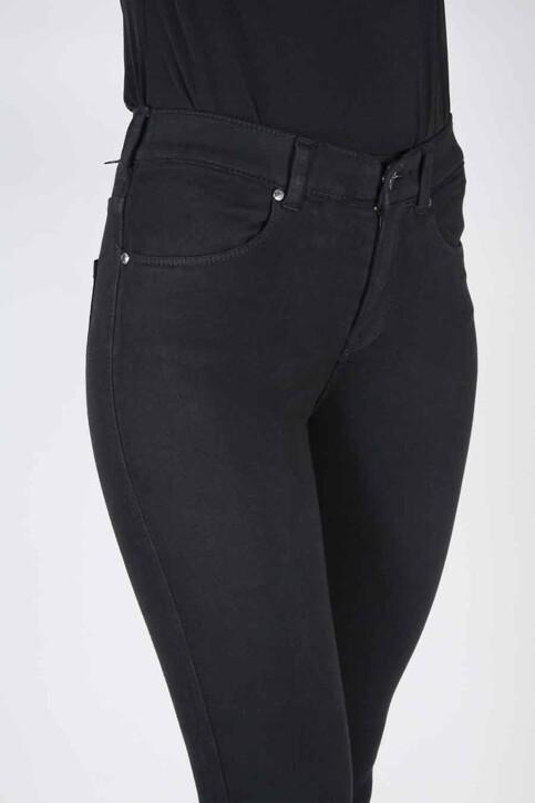 DR.DENIM® Jeans legging zwart LEXY_BLACK img5