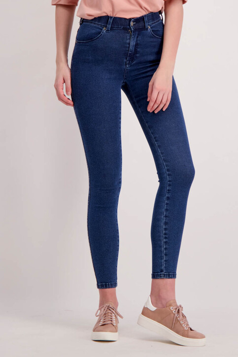 DR.DENIM® Jeans legging denim LEXY_PURE DARK BLUE img1