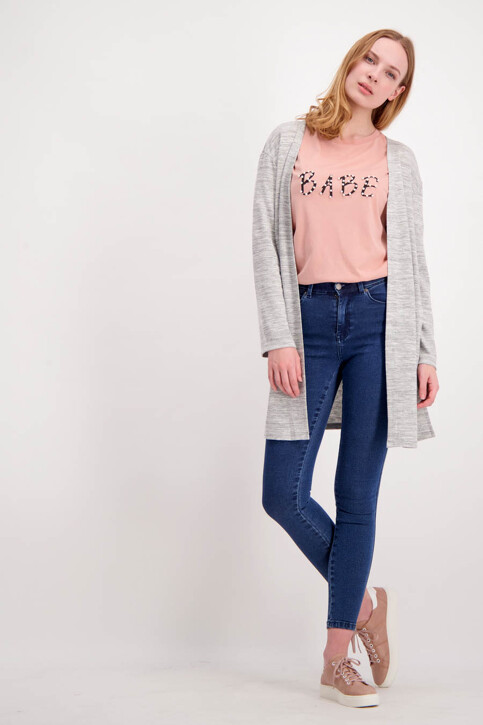 DR.DENIM® Jeans legging denim LEXY_PURE DARK BLUE img2
