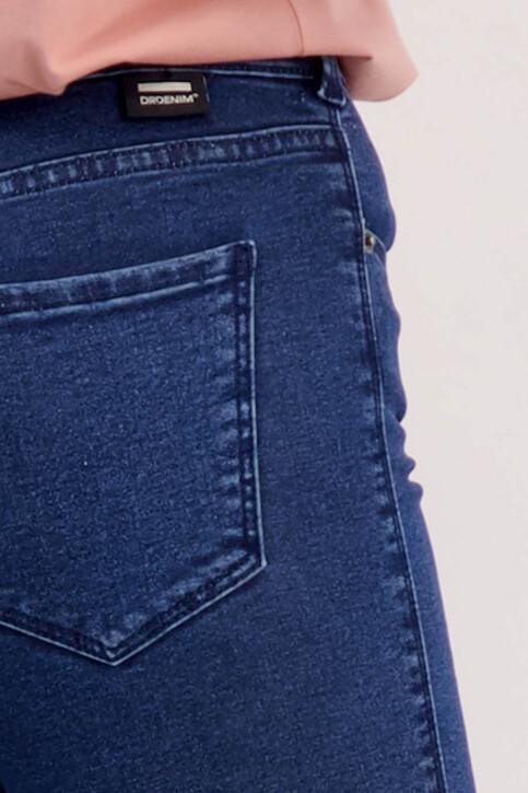DR.DENIM® Jeans legging denim LEXY_PURE DARK BLUE img4
