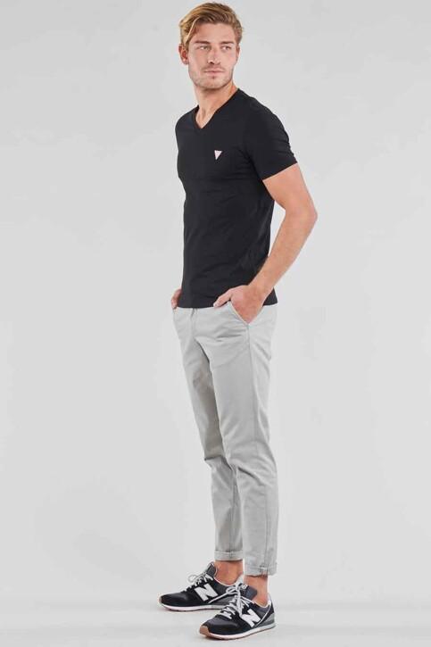 Guess® T-shirts (manches courtes) noir M1RI32J1311_JBLK JET BLACK img2