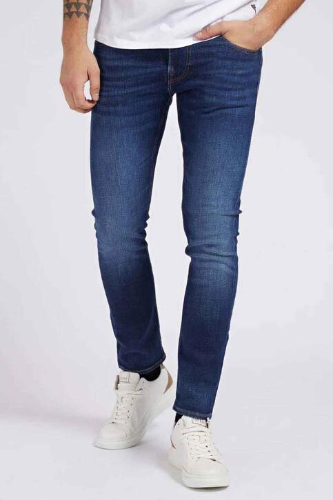 Guess® Jeans straight denim M1YAN2D4GV5_1CRM MID BLUE img2