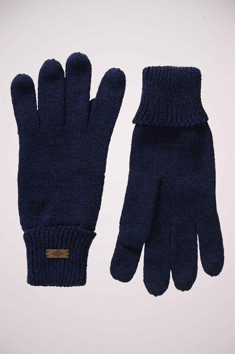 Petrol Industries® Handschoenen blauw M3090GLO932_5078 CAPRI img2