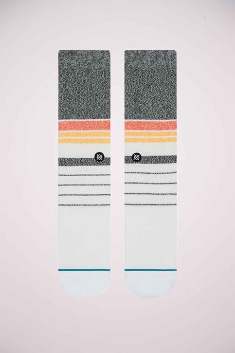 STANCE Sokken wit M556C19ROB_ORA img2