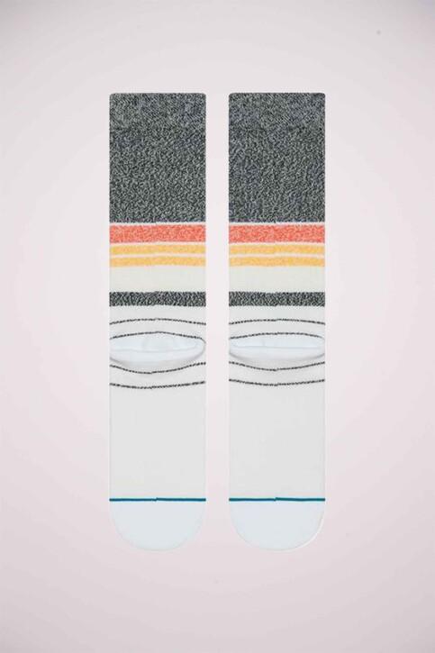 STANCE Sokken wit M556C19ROB_ORA img3