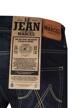 Le Fabuleux Marcel de Bruxelles Jeans slim denim MDB LE JEAN MEN_DENIM BLUE img7