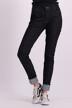 Le Fabuleux Marcel de Bruxelles Jeans slim denim MDB LE JEAN WOMEN_DENIM BLUE img1