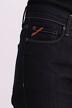 Le Fabuleux Marcel de Bruxelles Jeans slim denim MDB LE JEAN WOMEN_DENIM BLUE img5