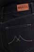 Le Fabuleux Marcel de Bruxelles Jeans slim denim MDB LE JEAN WOMEN_DENIM BLUE img6