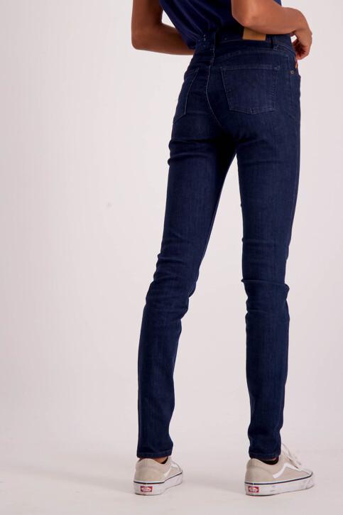 Le Fabuleux Marcel de Bruxelles Jeans skinny denim MDB184WT 005_DARK DENIM img3