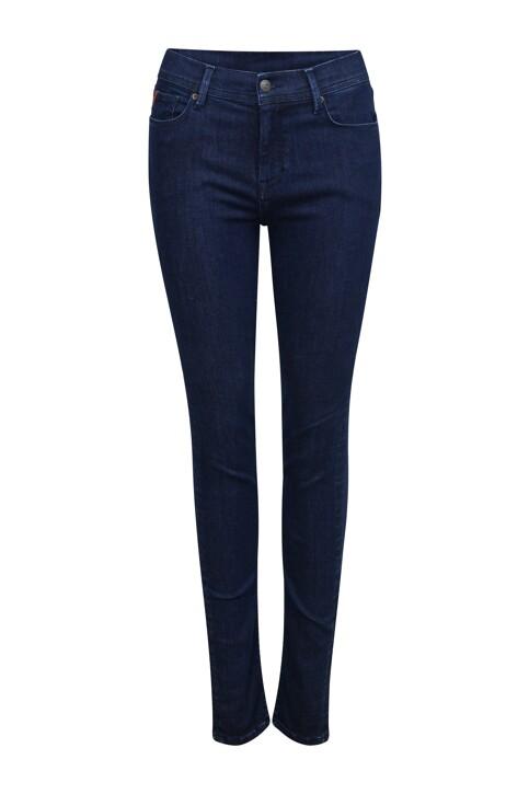 Le Fabuleux Marcel de Bruxelles Jeans skinny denim MDB184WT 005_DARK DENIM img6