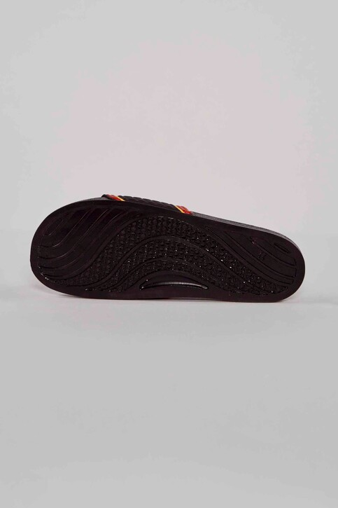 Le Fabuleux Marcel de Bruxelles Slippers zwart MDB211MA 007_BLACK img4