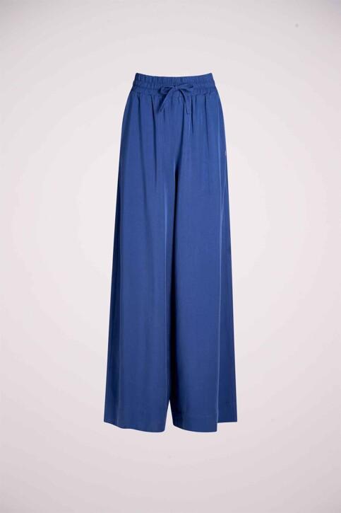 Le Fabuleux Marcel de Bruxelles Broeken blauw MDB211WT 015_BLUE DEPTHS img6