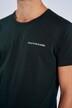 Le Fabuleux Marcel de Bruxelles T-shirts (korte mouwen) groen MDB212MT 003_DARK GREEN img3