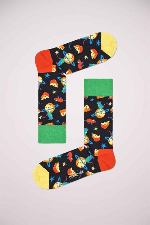 Happy Socks® Sokken multicolor MON019000_MOON MOUSE img1