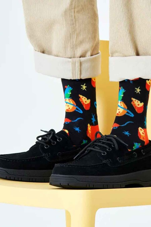 Happy Socks® Sokken multicolor MON019000_MOON MOUSE img3