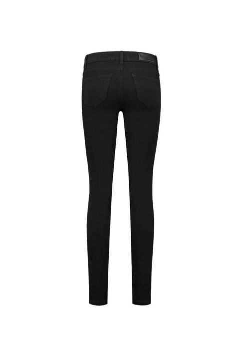 Jeans skinny denim N2255 1705 BETTY STA_8503 BLACK DENI img3