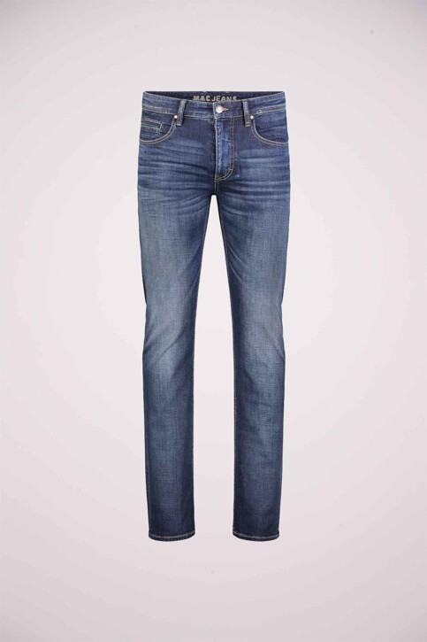 MAC Jeans straight denim NEW ARNE_H768VINT BLUE img1