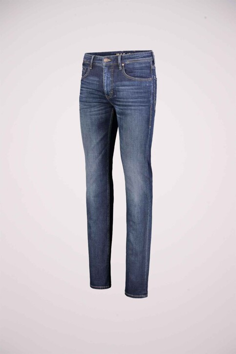 MAC Jeans straight denim NEW ARNE_H768VINT BLUE img2