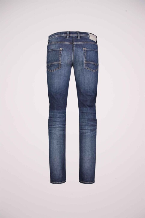 MAC Jeans straight denim NEW ARNE_H768VINT BLUE img3